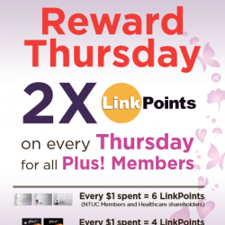 2X Points Reward Thursday @ Unity