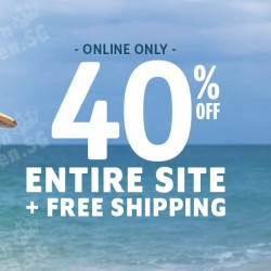 40% off store-wide @ THE CHILDREN'S PLACE US