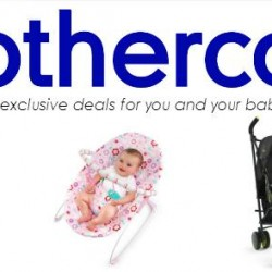 Mothercare Exclusive Deals @ Groupon