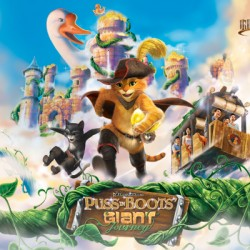 Universal Studios Singapore Puss in Boots' Giant Journey Opening Special Offer