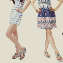Up to 80% Off FitFflop Ladies' Shoes Sale @ Isetan Katong