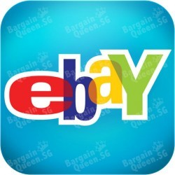 $10 off $50 spend coupon @ eBay