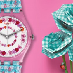 Mother's Day Promotion @ Swatch