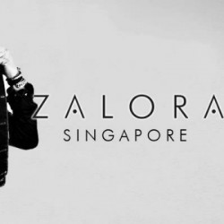 Labour Day Weekend Sale: Extra 30% Off @ Zalora