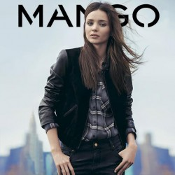 20% markdown sale off ALL Mango products @ Zalora