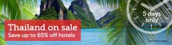 Thailand On Sale @ HotelClub