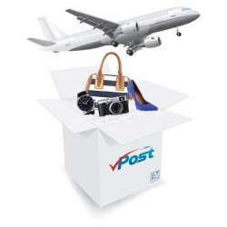 S$20 off your 1st air shipment @ vPost
