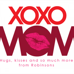Mother's Day Promotion @ Robinsons