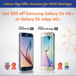 coupon reduction galaxy s6