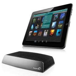 Seagate Central 3TB Personal Cloud Storage @ Amazon