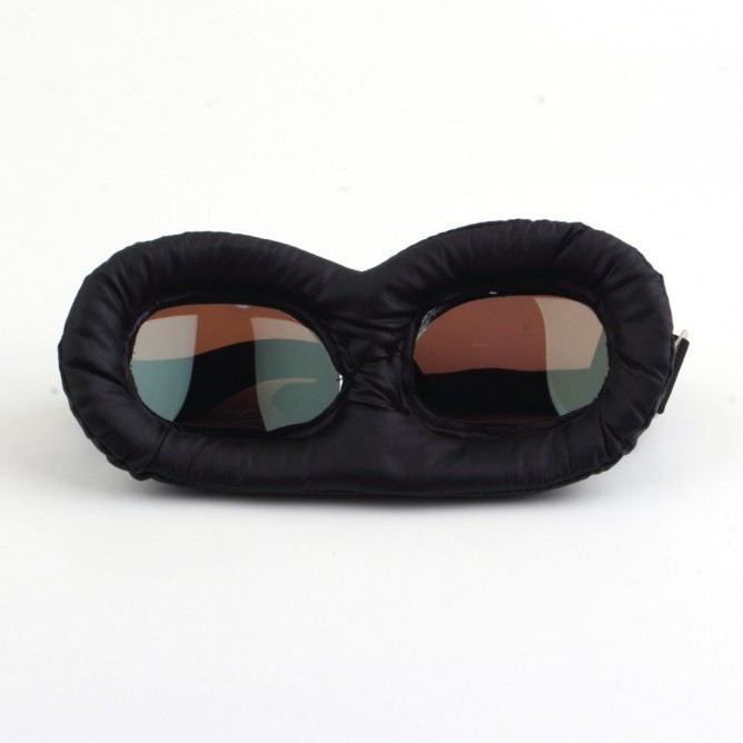 skiing with glasses  compatible with
