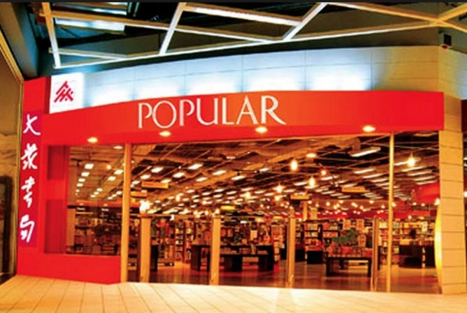 Top Affordable Bookstores In Singapore Bq Sg Bargainqueen