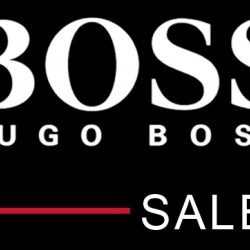 Hugo Boss SALE for UOB cardmembers