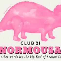 Club 21Ginomousale May 2015