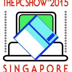 The PC Show celebrates 25 years of tech --- coming to town 4–7 June 2015 @ Singapore Expo