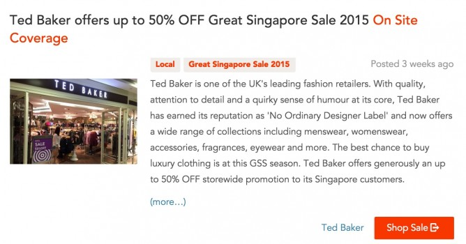 f110dafe234f Guide to the Great Singapore Sale 2015 - 👑BQ.sg BargainQueen