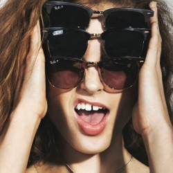 20% off Luxottica Brands sunglasses @ Zalora