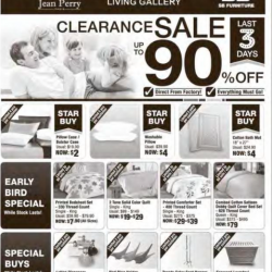 Clearance Sale up to 90% off @ Home's harmony
