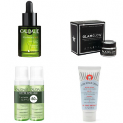 20% off selected skincare brands @ HQhair