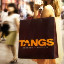 BargainQueen's Singapore Department Stores Membership Review Series --- TANGS membership