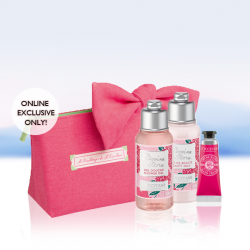 [ONLINE EXCLUSIVE Set @ L'OCCITANE