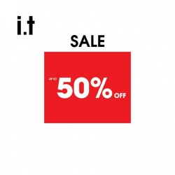 i.t Labels: Up to 50% off