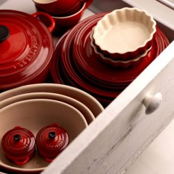 Le Creuset: GSS 5-for-50% promotion
