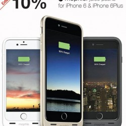 Hwee Seng Electronics: extended 10% off mophie promotion
