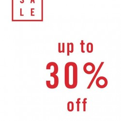 Aldo: Up to 30% OFF End of Season Sale