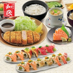 Deal.com.sg: WATAMI $35 for $50 Cash Voucher