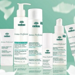 Mankind: Buy 2 Get 1 Free NUXE Products + Extra 5% Off + Free NUXE Mask