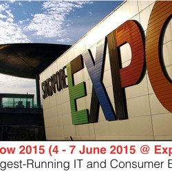 The annual PC Show is back: Full Price Lists and Vendor Lists (4 - 7 June 2015)