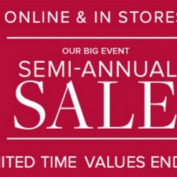 Brooks Brothers USA official site semi-annual Sale --- Buy 4 save 40%, Buy 2 save 25%