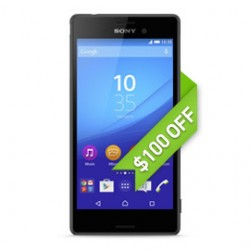 Starhub: Sony Xperia™ M4 Aqua at $0 (U.P $99) with a 2-year 4G 3 plan