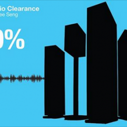 Hwee Seng Annual Audio Clearance