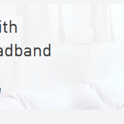 StarHub: $0 for 3 months with Dual Broadband