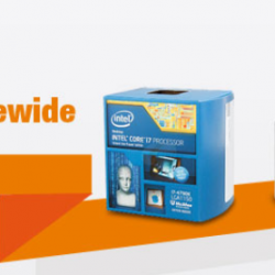Newegg: Save 5% on $500+ Sitewide