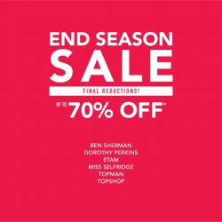 F3 Singapore: End of Season Final Reduction --- Up to 70% OFF