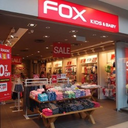 FOX Kids & Baby End Season Sale: Up to 70% off