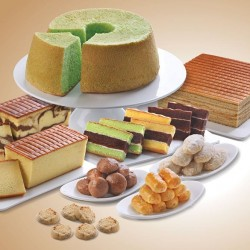 PrimaDeli: 15% Off Hari Raya Goodies