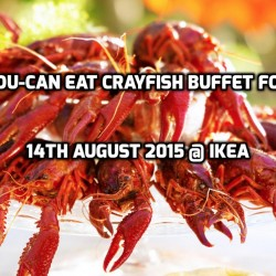 IKEA: Crayfish Party 2015
