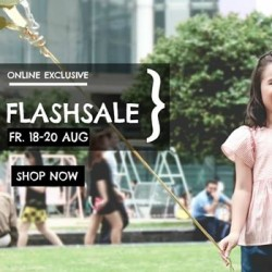 Camouflage Kids: 20% Flash Sale --- Online Exclusive
