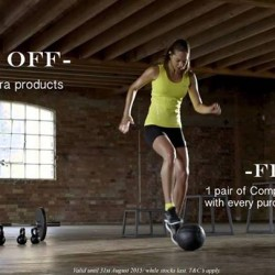 Stereo Electronics: 10% OFF on all Jabra Products & FREE 1 pair of Comply Foam T400/BK