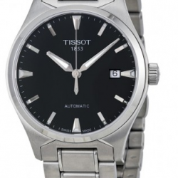 Jomashop: Tissot Men's T-Tempo Automatic Watch