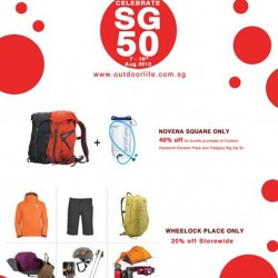 Outdoor Life: Outdoor lifestyle great deals Today!