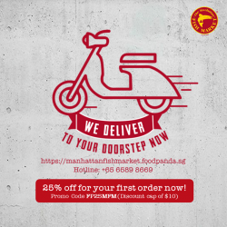 The Manhattan FISH MARKET: 25% OFF for First Order --- Offer Delivery