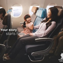 Standard Chartered: Exclusive SIA Economy Class Airfares to Over 50 Destinations