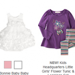 Macy's: Back to School Sale @ extra 15% to 20% off