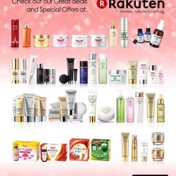 Dr.Ci:Labo: 5 Days Free Shipping with Rakuten