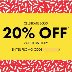 ASOS 20% OFF Full priced items sitewide